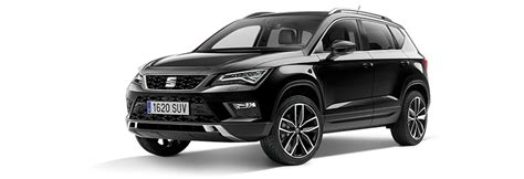 seat ateca black seat ateca colours guide and prices carwow