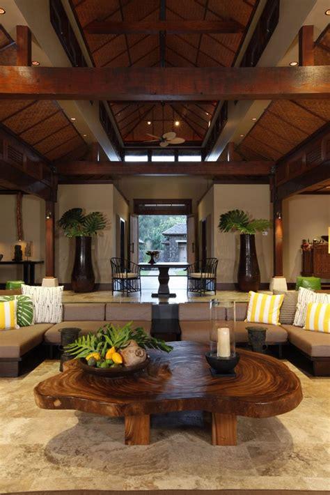 hawaiian interior design ideas 1000 ideas about tropical living rooms on tropical style decor tropical home decor