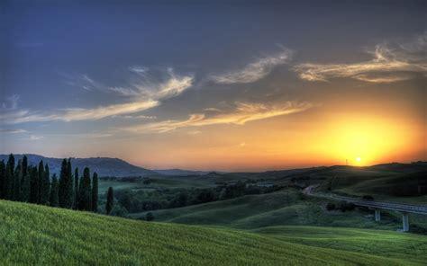 Landscape Photography Italy Toscane Italie Photographie De Paysage De Bureau