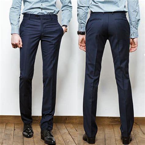 como hacer pantalon de hombre como hacer un pantalon de vestir para hombre