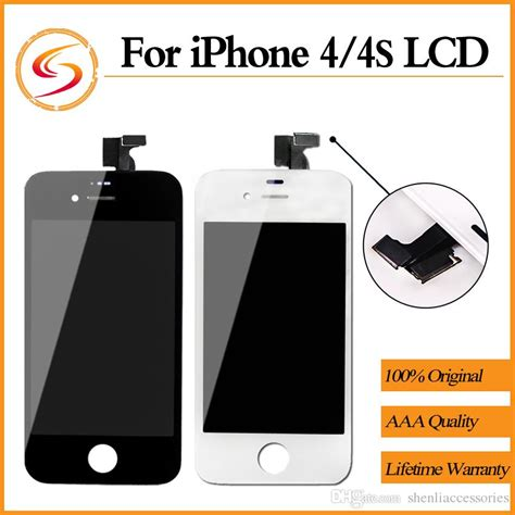 Lcd Iphone 4s 2017 2017 lcd display screen panels for iphone 4 4s front lcd