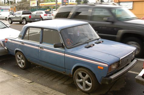Lada 2107 For Sale In Usa Lada 2107 1500 Picture 9 Reviews News Specs Buy Car