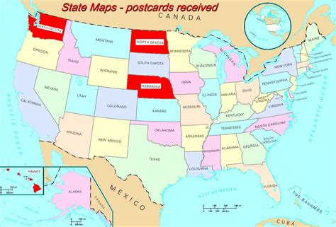 colorado in usa map card no 31 the other colorado usa scriptor s