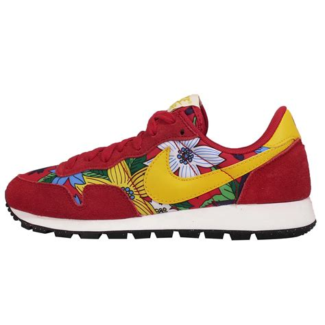 nike floral running shoes wmns nike air pegasus 83 floral print womens running