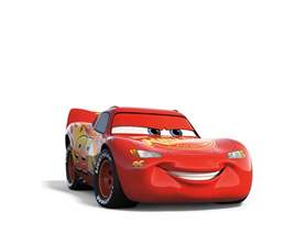 Lightning Mcqueen Car For Cars 3 Lightning Mcqueen Do It Yourself