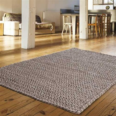 Cable Rug by Cable Rug