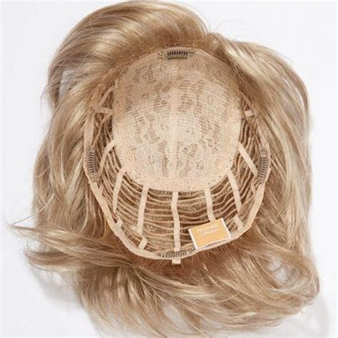 wigs for with thinning hair thinning hair don t care you have hair toppers