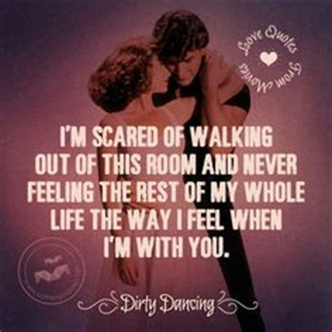 film quotes dirty dancing dirty dancing quotes quotesgram