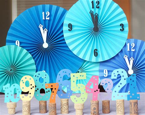 Handmade New Year Decorations - s shopping engine shop save sell and the