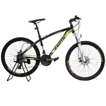 Jual Polygon Monarch 2 0 Abu Abu daftar harga sepeda lipat murah semua merek update januari