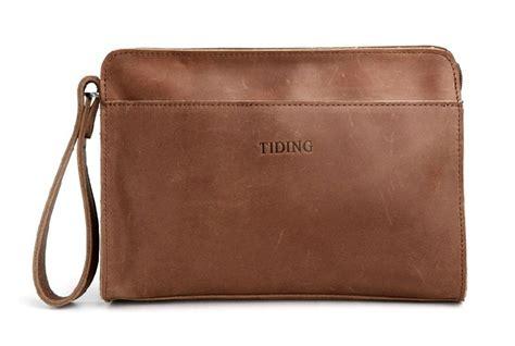 leather clutch bag genuine leather bag bagswish