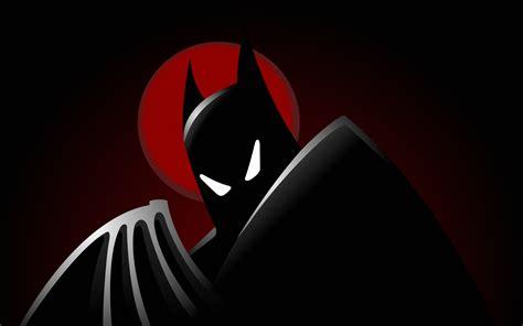 batman tas wallpaper batman the animated series full hd wallpaper and