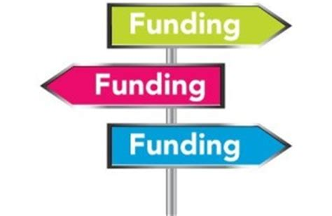Image result for sports funding image