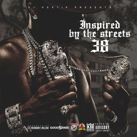 youngboy never broke again akbar dj hektik inspired by the streets 38 spinrilla