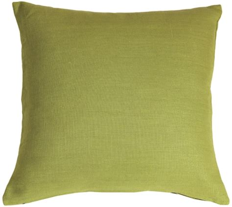 Apple Green Throw Pillows by Tuscany Linen Apple Green 20x20 Throw Pillow From Pillow D 233 Cor
