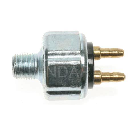 Brake Light Switch by Standard 174 Sls 27 Brake Light Switch