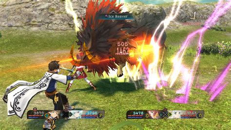 Ps4 Tales Of Zestiria tales of zestiria an 225 lisis ps4 pc y playstation 3