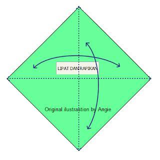 membuat origami burung bangau cara membuat origami burung simply angeline