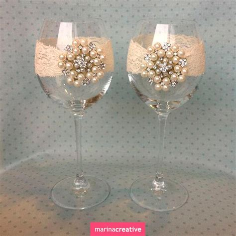 chagne glass how to decorate chagne glasses 28 images the of