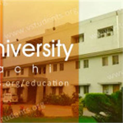 Uol Fee Structure For Mba by Ned Admission 2017 Last Date Entry Test And Fee