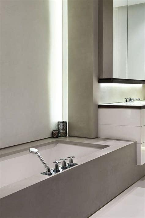 interior design baton bathroom concrete baton interior design crafts modern