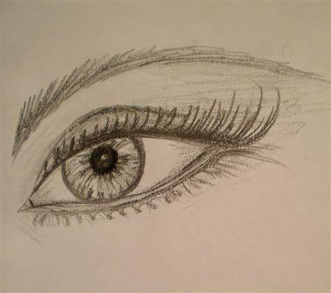 imagenes para dibujar a lapiz ojos ojos de dibujos a lapiz imagui