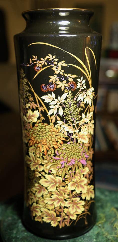 Shibata Vase by Large Shibata Vase From Japan Collectors Weekly
