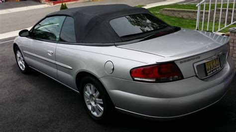Chrysler Sebring Convertibles For Sale by 2005 Chrysler Sebring Convertible For Sale