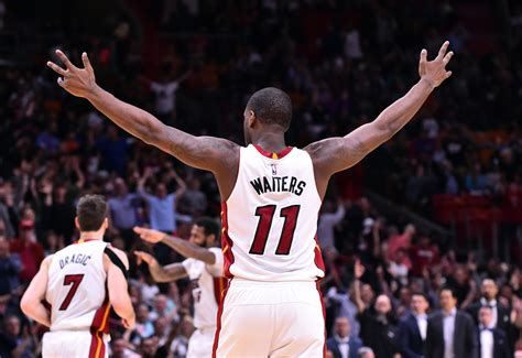 And Heat Up Miami by Miami Heat Is Dion Waiters Part Of The Team S Rebuilding