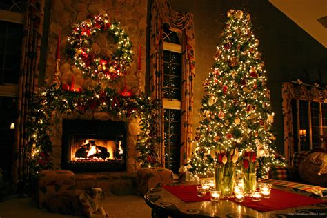 christmas wallpaper for windows 10 hd wallpapers windows 10 wallpapers