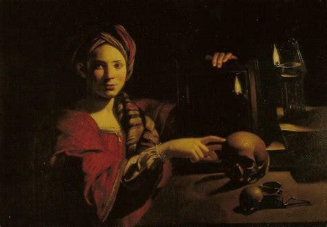 sulla vanit lo specchio nell arte tra vanitas e prudentia