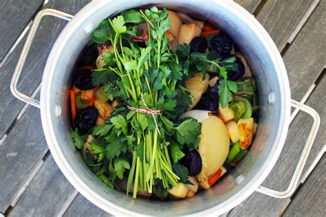 Root Cause Detox Broth Recipe Wentx by Vegetable Stock
