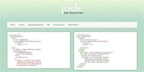 Node Js Template Choice Image Template Design Ideas Node Js Website Template Free