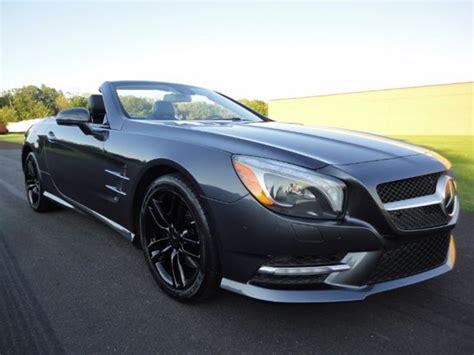 2012 Mercedes Sl550 by 33 Mercedes Sl550 For Sale Dupont Registry