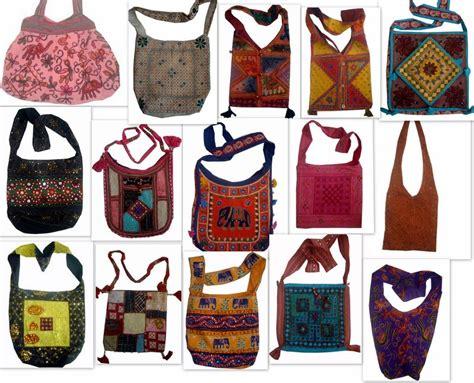 Handmade Cloth Handbags - bohemian handmade fabric handbags purse sling buy