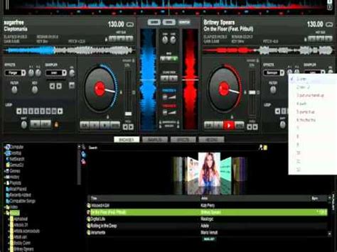 console per dj principianti come mixare la musica o remixare musica come un dj