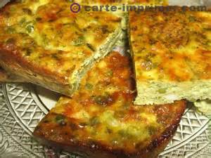 recette du ramadan tajine tunisien recette simple et pas