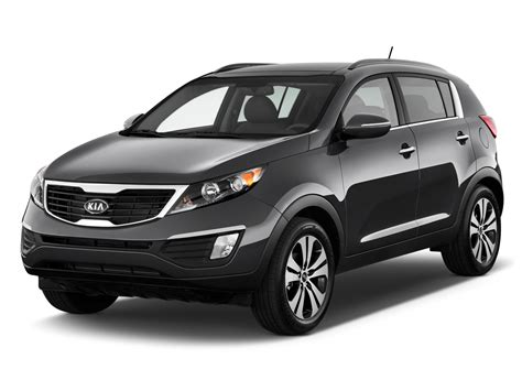 Kia Specifications 2015 Kia Sportage Reviews And Specs At Truck Trend