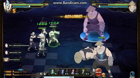 theme line naruto gratis naruto online new mission water main azure fang youtube