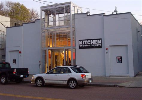 Kitchen Cinema by Kitchen Theater