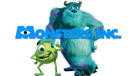 s inc monsters inc fanart fanart tv