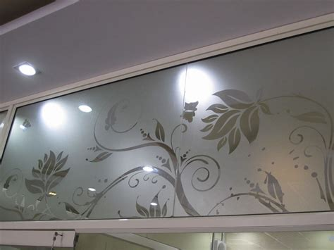 design glass glass films designing printing services color customized
