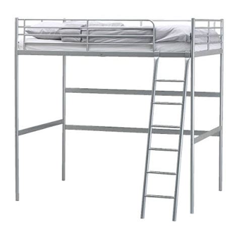 Ikea Metal Bunk Bed Uhuru Furniture Collectibles Sold Ikea Tromso Metal Loft Bed 75