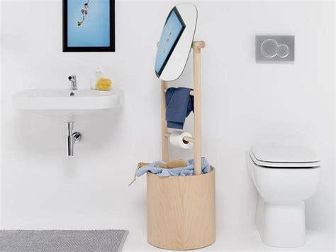 Rangement Papier Toilette Design by Rangement Papier Toilette Indispensable Dans Les Toilettes