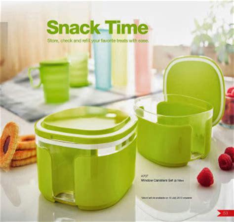 Tempat Bekal Snack Box Lunch Box jual tupperware murah indonesia i distributor tupperware