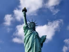 statue of liberty file liberty statue from below jpg wikipedia