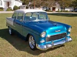 Chevrolet 1955 For Sale 1955 Chevy For Sale By Owner Auto Review Price Release