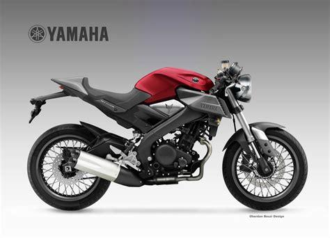 Motorrad 125 Tuning by 125er Motorrad Umbau Tuning A1 Bike