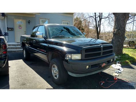 car owners manuals for sale 1997 dodge ram van 2500 user handbook 1997 dodge ram 1500 for sale by owner in jenkintown pa 19046
