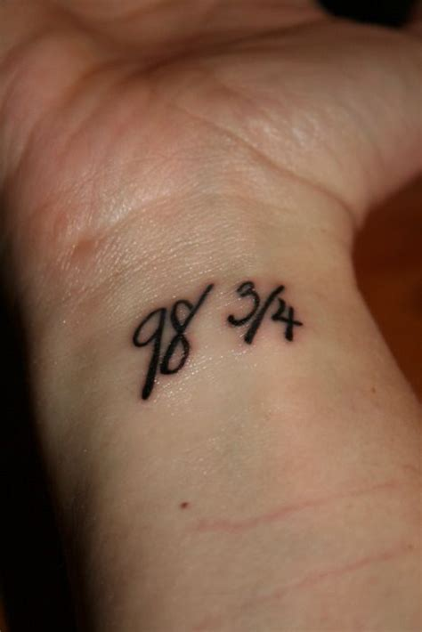 number tattoo on wrist 45 number tattoos on wrist golfian com